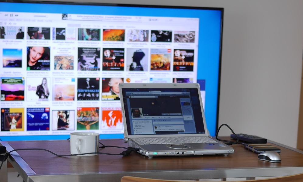 ホテルのテレビ活用に便利なHDMIケーブル / 軽くて長いHDMIケーブルで客室を快適に