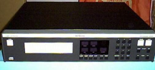 オーディオシステムの変遷  REVOX C221 MK2