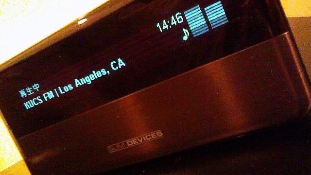 オーディオシステムの変遷-ネットワークオーディオ編 / インターネットラジオからニューフォースのDAC、静音パソコンの導入。加えて、プリアンプとCDプレーヤーの変遷