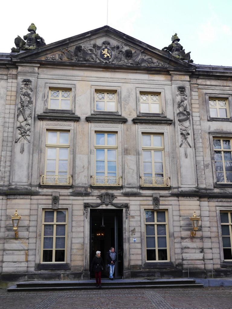 ヒエロニムス ボス オランダ デンボス スヘルトゲンボス 訪問記 北ブラバント美術館 ボス回顧展 北ブラバント美術館(Het Noordbrabants Museum)@Den Bosch