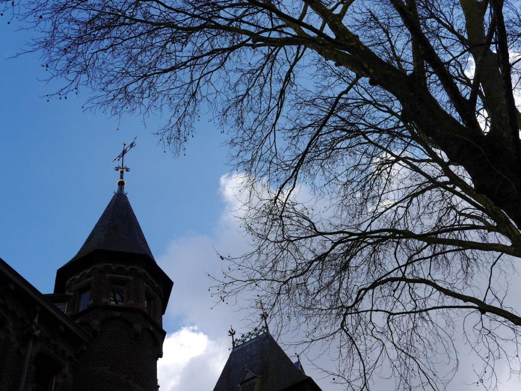 オランダ デンボス スヘルトゲンボス 訪問記 聖ヤン大聖堂 聖ジャンス聖堂 怪物たち 天使像 午後のデンボス @Den Bosch 's-Hertogenbosch