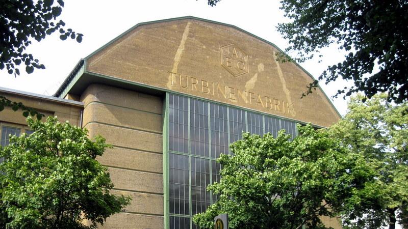 海外ツーリング-ドイツ編 8 /バウハウスの集合住宅 テルテンのジードルンク、ベルリンのバウハウス史跡