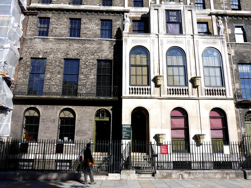 BBCプロムス最終夜 英国万歳 諷刺画で読む十八世紀イギリス ホガースとその時代  サー・ジョン・ソーンズ美術館 @London