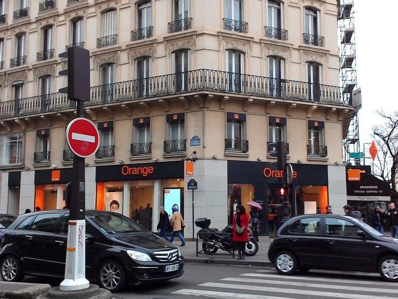 海外SIMの購入の仕方、準備、使い分け フランスではOrange @Paris