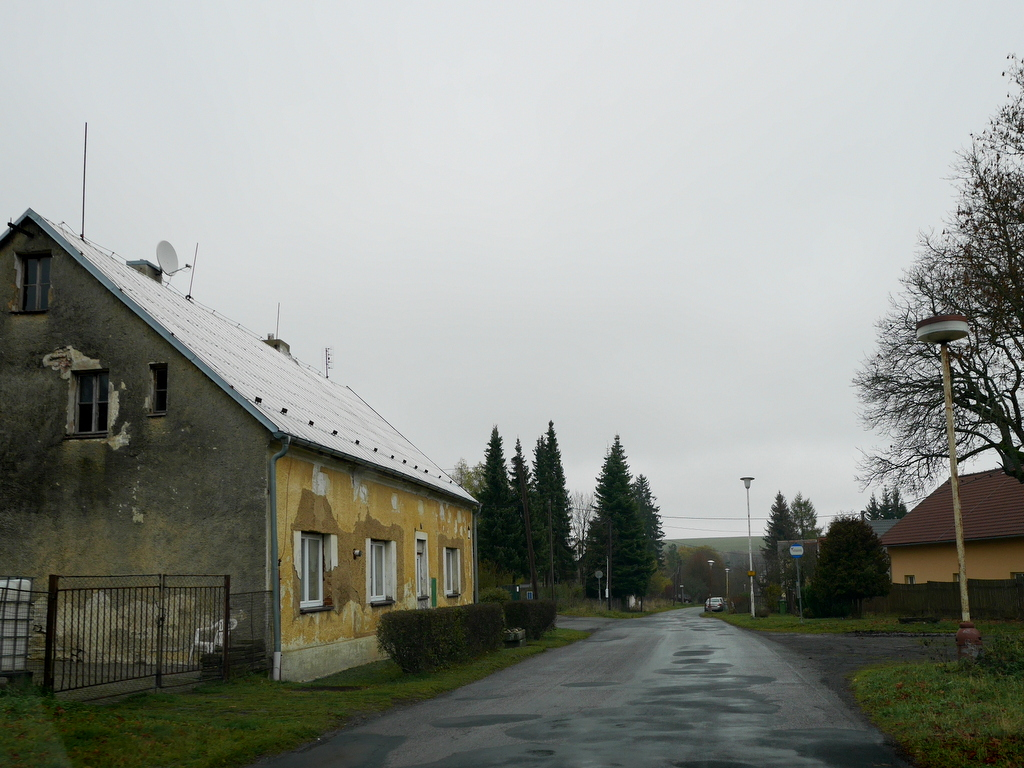 ズデーテン地方 チェコ マリアーンスケー ラーズニェ ロケト カルロヴィ ヴァリ テプリツェ ゲーテ ベートーヴェン 不滅の恋人   チェコの村々を通過する