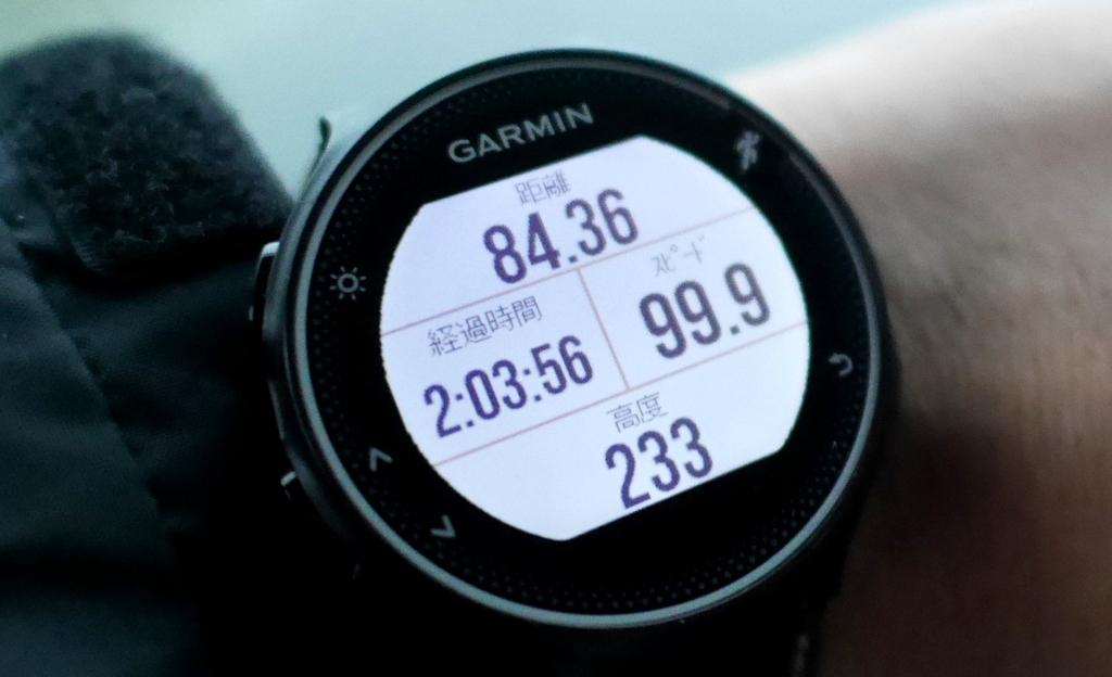 旅行で重宝するGSPランニングウォッチ / 旅先でランニングウォッチを活用する ガーミン(GAMIN) ForeAthlete 230J