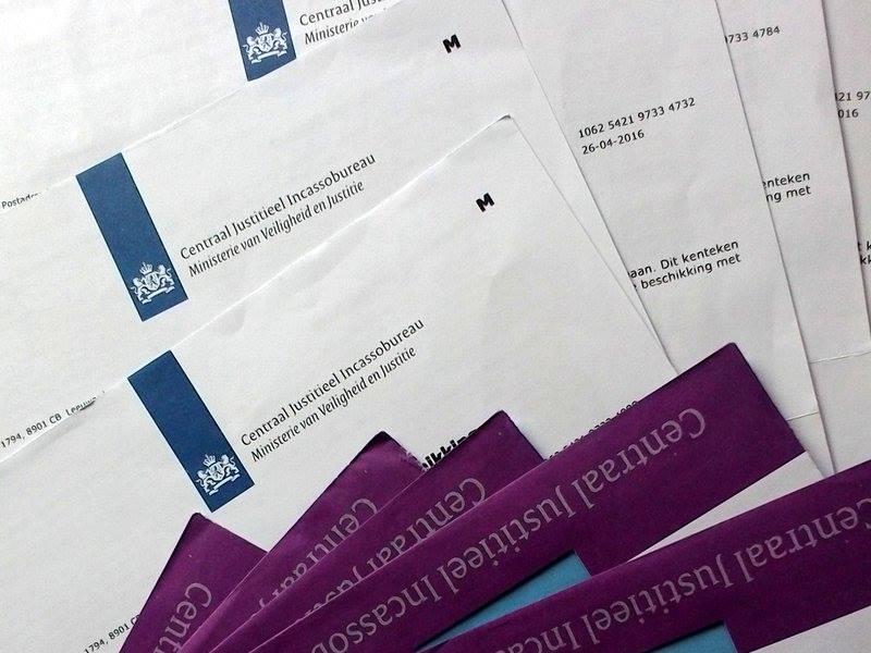 オランダ チェコ 海外での交通違反 違反金 罰金の対処法 5通も届いた交通違反のお手紙