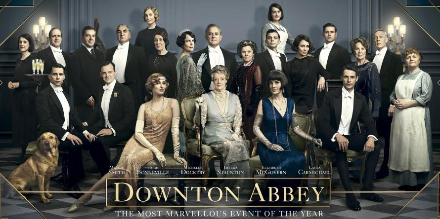 知っておきたい ドラマ『ダウントン・アビー』のファッションの世界 / シカゴ ドライハウス・ミュージアム でドラマの背景を服飾の変化で読み解く