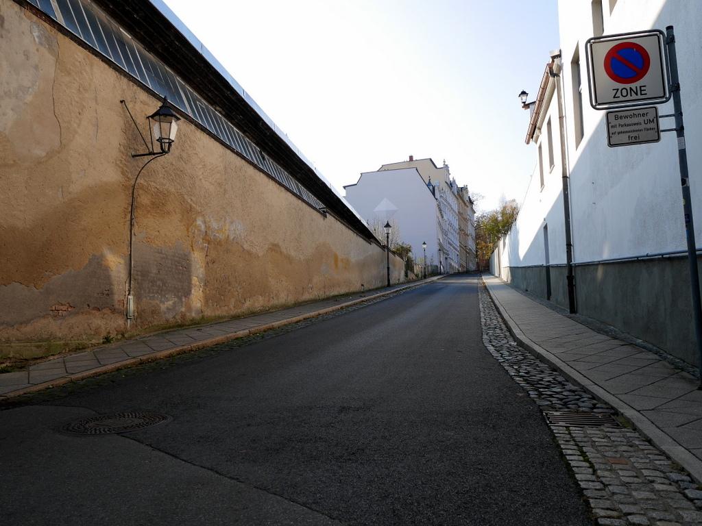 ゲルリッツ ドイツ ゲリウッド 映画 ロケ地 グランド ブダペスト ホテル 愛を読むひと ちいさな独裁者 やさしい本泥棒 イングロリアス バスターズ  ベルク通り(Bergstraße) @Görlitz