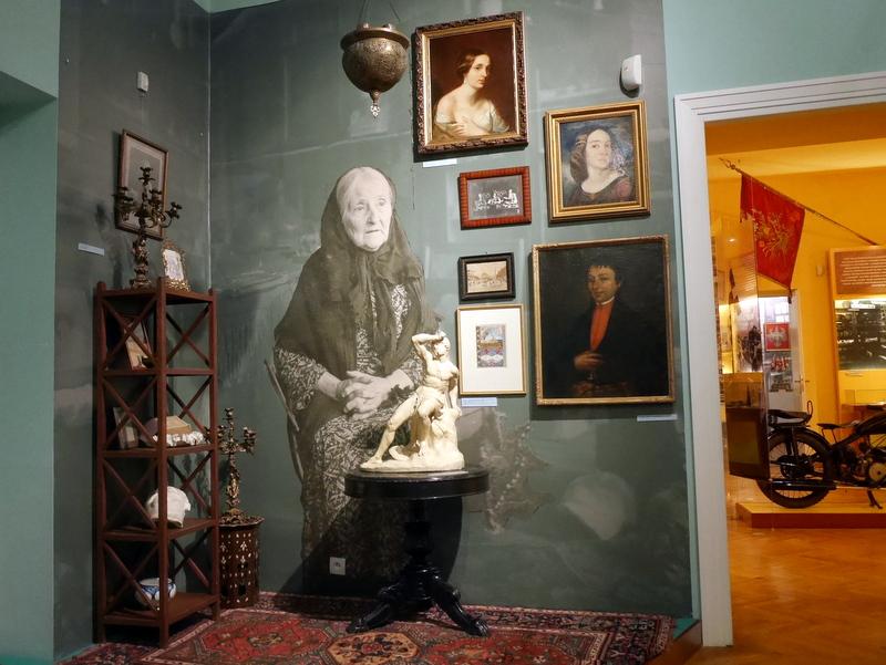 キェルツェ キエルツェ ポーランド キエルツェ歴史博物館 キエルツェ歴史博物館館内 @Muzeum Historii Kielc