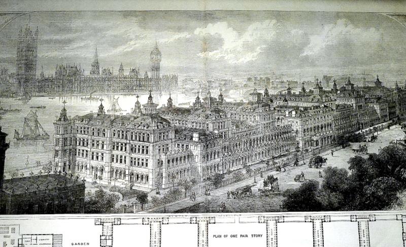 ロンドンの病院博物館巡り 1 / 面白本と巡る由緒あるロンドンの病院と ナイチンゲール博物館