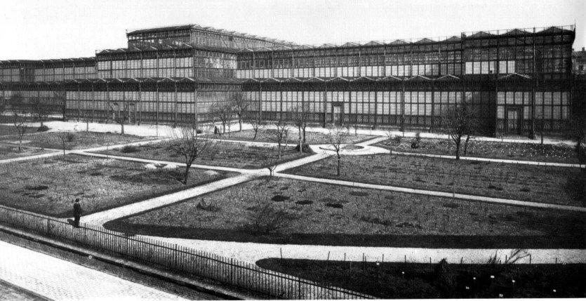 ミュンヘン レジデンツ  グロット宮殿 ニンフェンブルク城 アザム教会 旧植物園 Glaspalast / 水晶宮