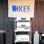 オーディオシステムの変遷-サブシステム編 / KEFのスピーカーを使い続けて30年、NORDOSTのオーディオチェックCDでメンテナンス