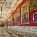 無人の美術館 @Schloss Schleißheim