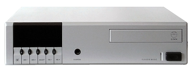 オーディオシステムの変遷 LINN Classik