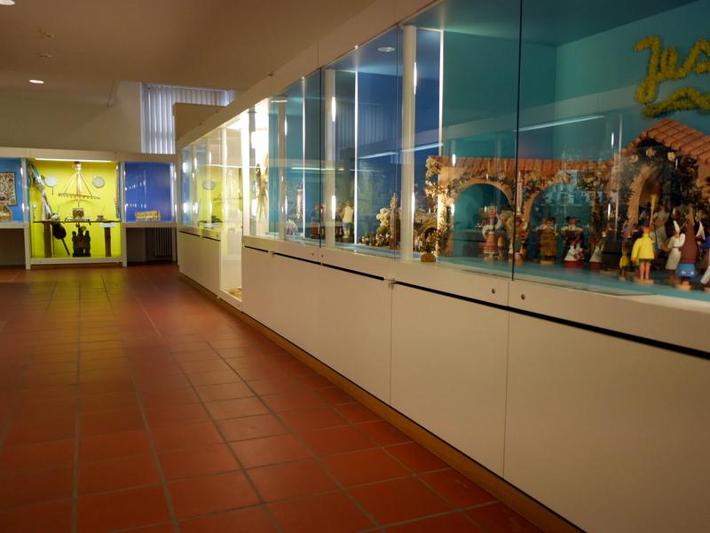ミュンヘン 美術館 コンビチケット シュライスハイム城 バイエルン州立美術館 アルテスシュライスハイム城の展示室 @Schloss Schleißheim