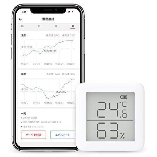 オーディオ シアタールーム スマートリモコン化 SwitchBot Nature Remo オーディオ スマート化 SwitchBot 温湿度計