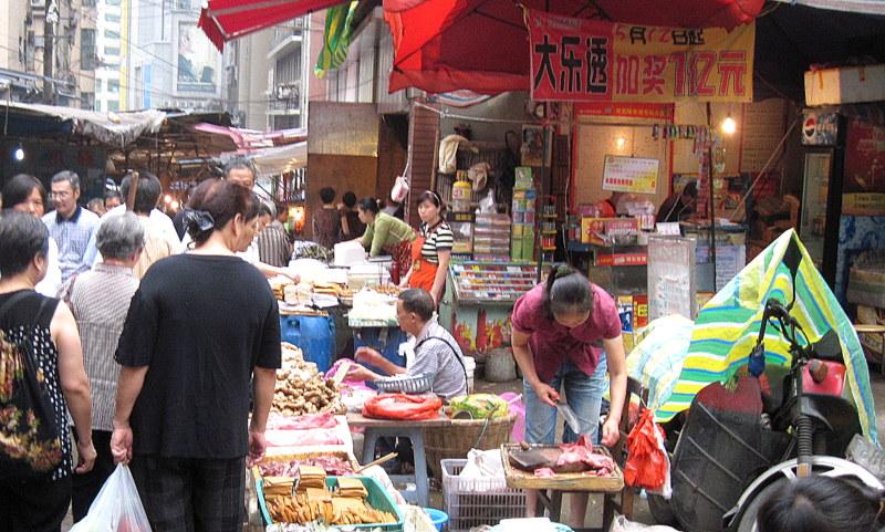 海外旅行での市場の楽しみ 1 / 市場の醍醐味と思い出のユニークな市場
